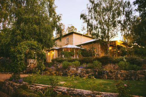 Фотографии отеля: Holberry House, Nannup
