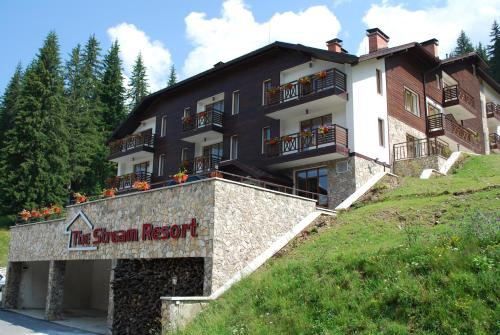 Hotelbilleder: The Stream Resort, Pamporovo