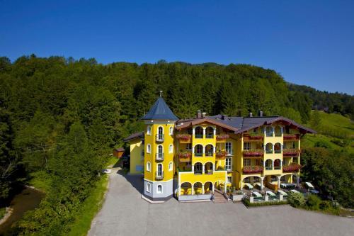 Fotos del hotel: Hotel Landgasthof Fischerwirt, Faistenau