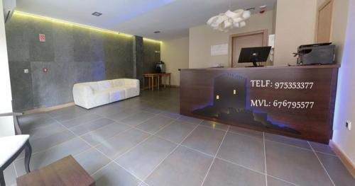 Hotel Pictures: Hotel Ribera de Langa, Langa de Duero