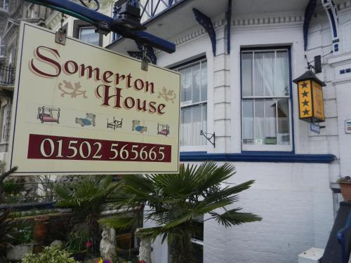 Somerton Guest House