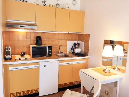 Appartement Bagatelle