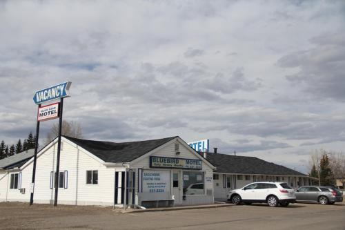 Hotel Pictures: Bluebird Motel, Innisfail