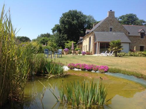 Hotel Pictures: , Saint-Jouan-des-Guérets
