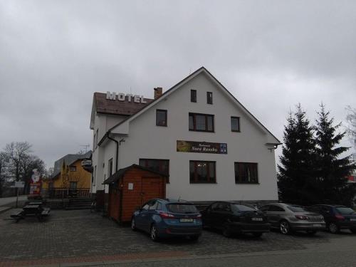 Hotel Pictures: , Nové Ransko