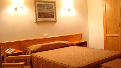 Hotel Pictures: , O Casal Pontevedra