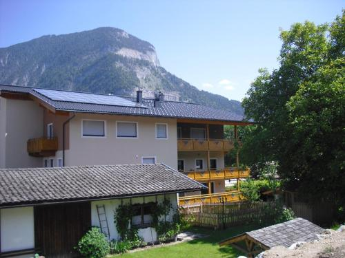 Fotos do Hotel: Häringer Mühle, Bad Häring