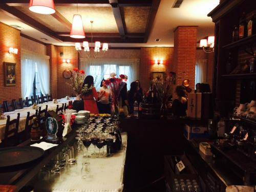 Hotellikuvia: Hotel Garden, Xibrakë