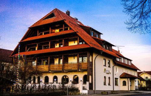 Hotel Pictures: , Friedrichshafen
