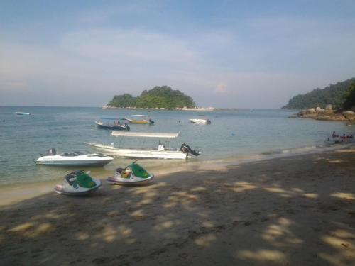 Pangkor Bay View Beach Resort