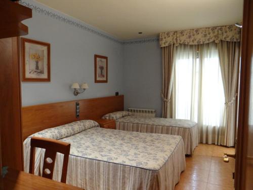 Hotel Pictures: Hotel Casa Carmen, Benabarre