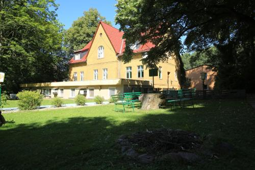 Hotel Pictures: , Wiesenburg