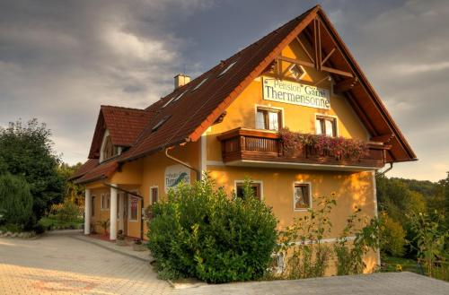Hotel Pictures: Pension Thermensonne, Jennersdorf