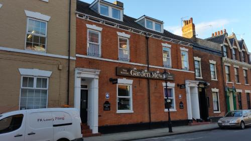 Hotel Pictures: The Garden Mews Hotel, Kingston upon Hull
