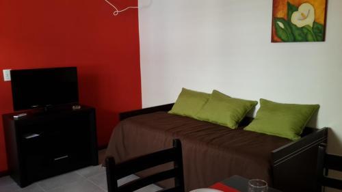 Hotelbilleder: Apartment Mendoza Azcuenaga, Villa Nueva