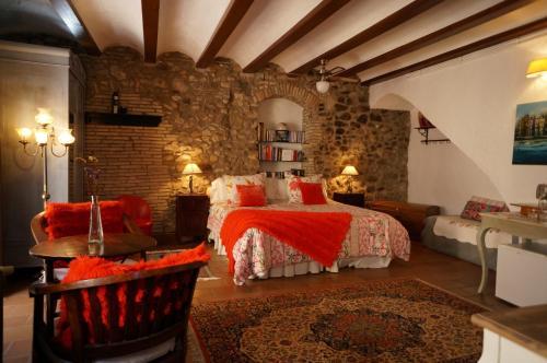 Hotel Pictures: , Corçà