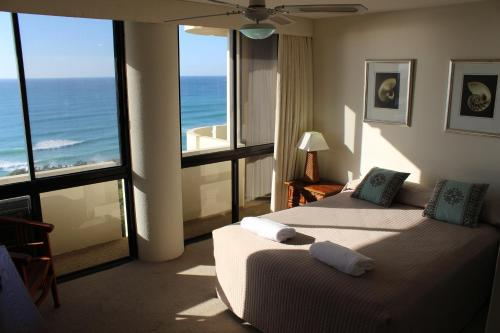 Hotelbilder: Pacific Towers Beach Resort, Coffs Harbour