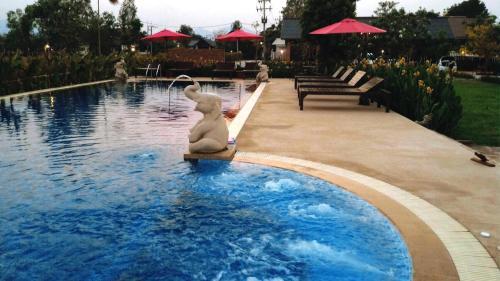 Sawasdee Sukhothai Resort
