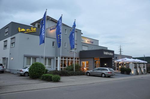 Hotel Pictures: Hotel Merkur, Landstuhl