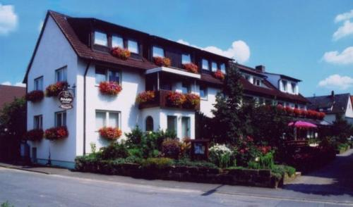Hotel Pictures: Adolphs Frühstückspension, Bad Staffelstein