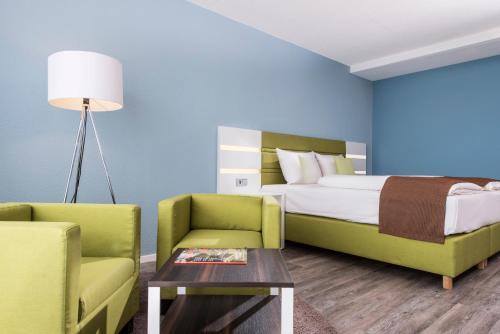 Hotel Pictures: Best Western Hotel Frankfurt Airport Neu-Isenburg, Neu Isenburg