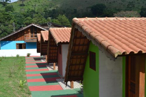 Hotel Pictures: , Barra Alegre