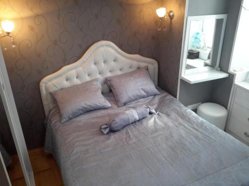 Hotelfoto's: Apartment on 1st Muslim Magomayev lane 6, Baku