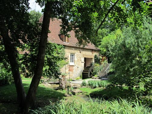 Hotel Pictures: Le Moulin De La Beune, Les Eyzies-de-Tayac