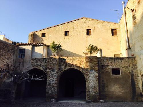 Hotel Pictures: Casa del Rec del Molí, Castelló dEmpúries