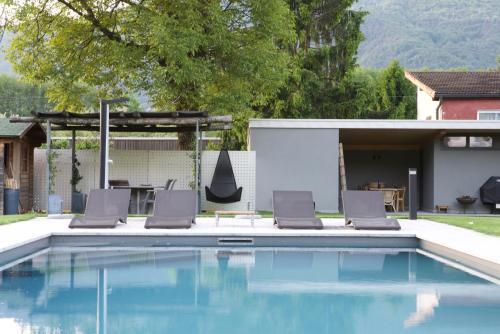 Hotel Pictures: , Quartino