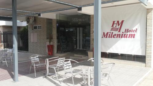 Φωτογραφίες: Hotel Milenium, Villa María