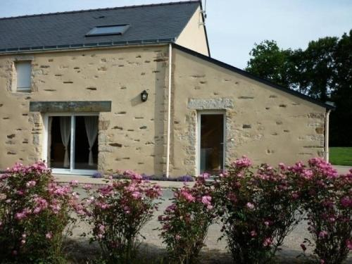 Hotel Pictures: , Notre-Dame-des-Landes