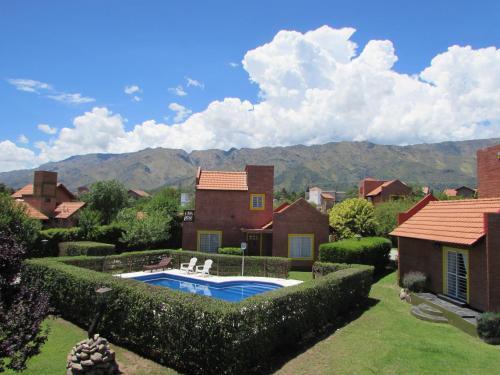 Hotelbilder: Cabañas El Maiten, Merlo
