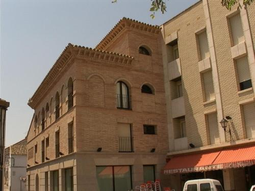 Hotel Pictures: , Alagón