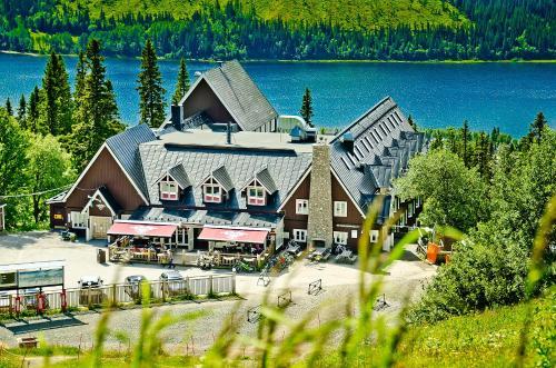Hotell Fjällgården Åre