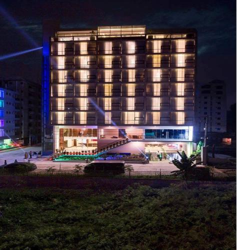 Hotellikuvia: Windy Terrace Boutique Hotel, Coxs Bazar
