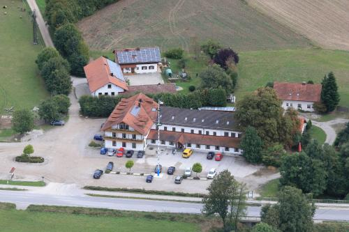 Hotel Pictures: , Erharting