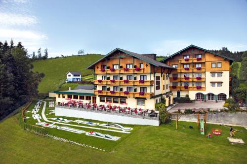 Zdjęcia hotelu: Ferienhotel Hofer, Strass im Attergau