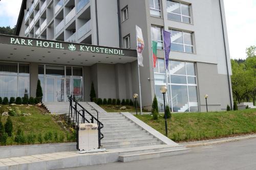 Photos de l'hôtel: , Kyustendil