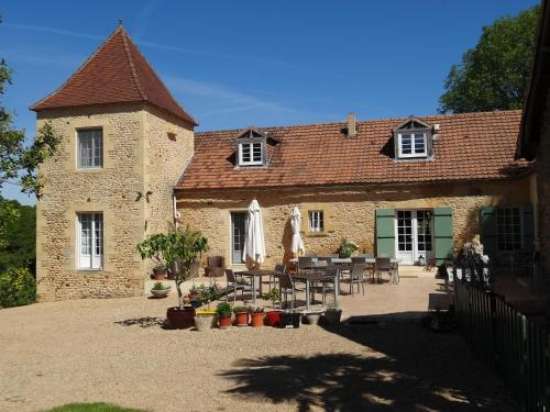 Hotel Pictures: , Cendrieux