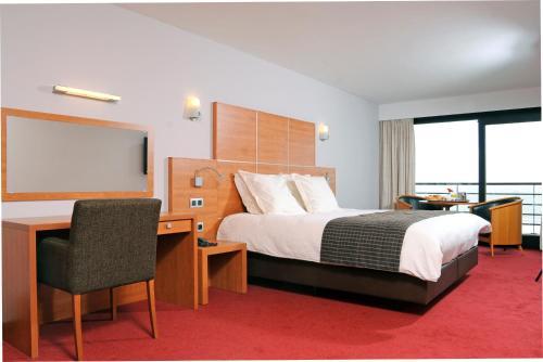 Φωτογραφίες: Hotel Riant-Séjour, Blankenberge