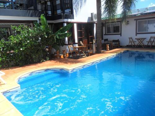 Hotellbilder: Petit Hotel Si Mi Capitan, Puerto Iguazú
