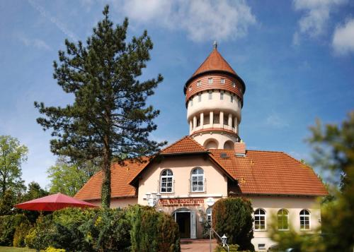 Hotel Pictures: Am Wasserturm Pension, Bad Muskau