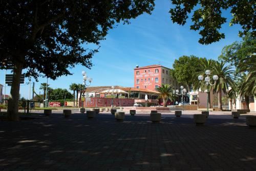 Hotel Pictures: , Rivesaltes