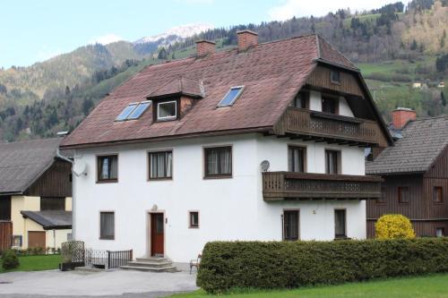 Фотографии отеля: Guter Nachbar - Dobrý soused, Пруггерн
