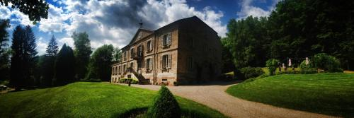 Hotel Pictures: , Champagney
