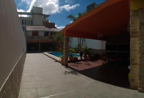 Hotellikuvia: Apart Ma & Cris, Termas de Río Hondo