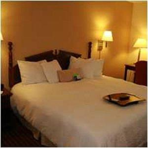 Hampton Inn Conyers Review