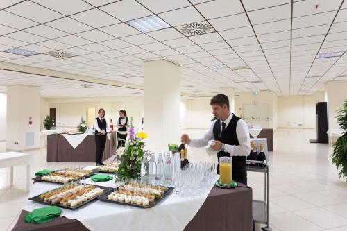 Best Western Palace Hotel