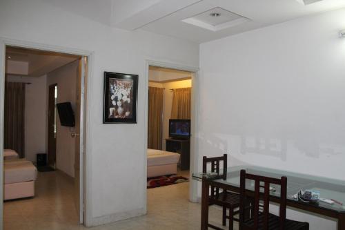 Hotelfoto's: , Dhaka